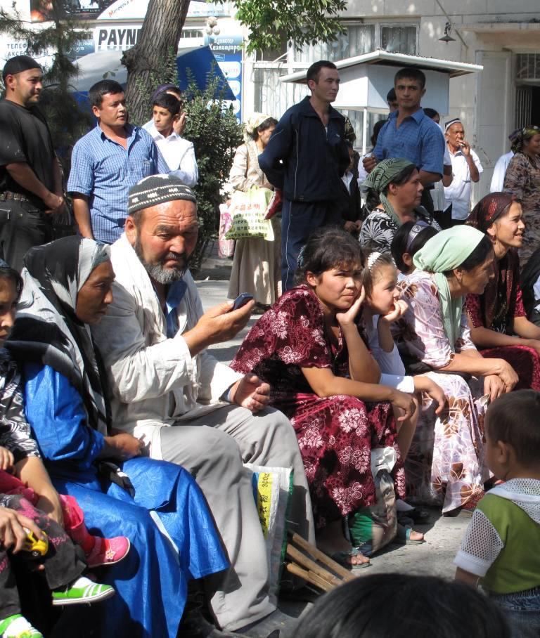 любят фото как люди живут в узбекистане как многие
