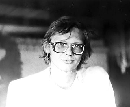АНДРЕЙ ШИЛКОВ (1952 - 2008)