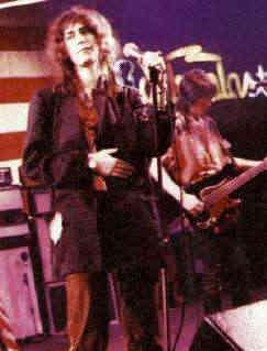 PATTI SMITH 21.04.1979 ROCKPALAST