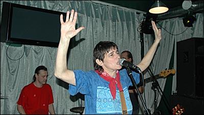 УМКА В ПЕТРОЗАВОДСКЕ. 14 ДЕКАБРЯ 2007 Г.