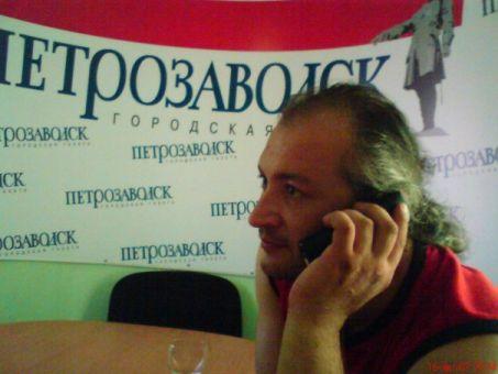 ДЕНИС ВАГАНОВ (1973 - 2008)