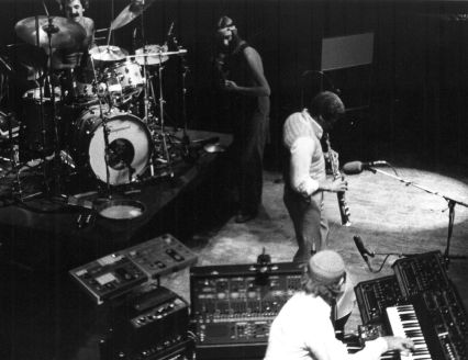 WEATHER REPORT 1978