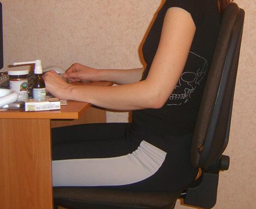 Причины и симптомы боли в щиколотке