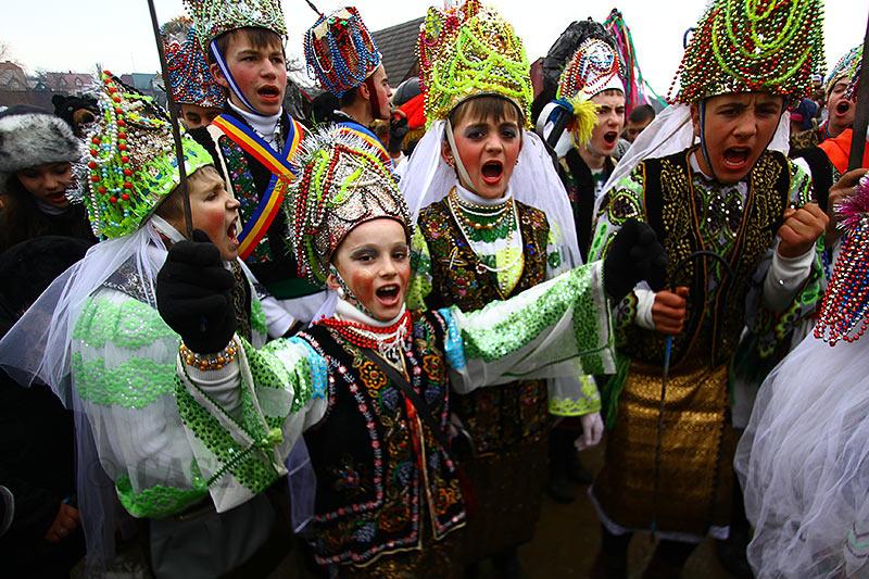 Маланка в Красноїльську
