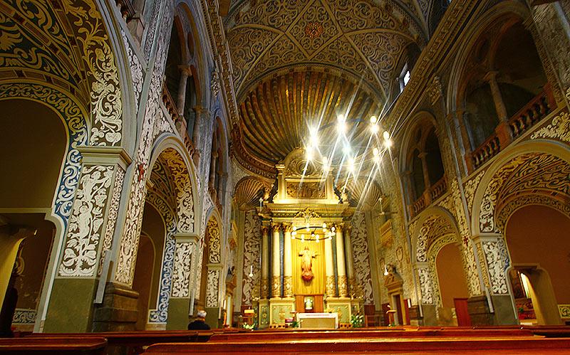 Таррагона. домініканці