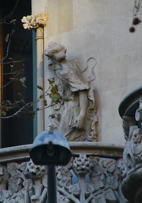 Ешампле, Барселона
