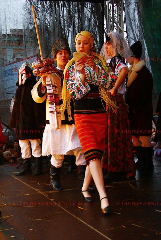 Фестиваль маланок