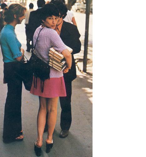 20 век в цвете Каким был мир 20 лет назад
