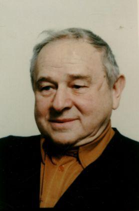 Аркадий Галинский