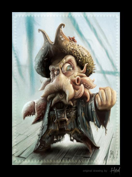 Miri's Davy Jones