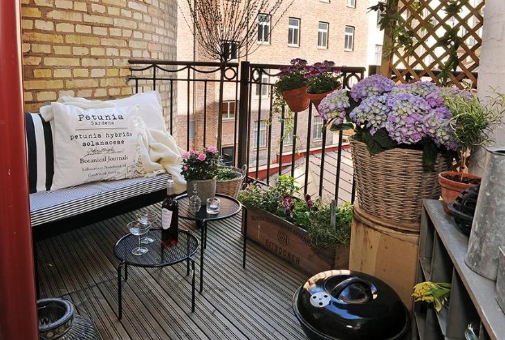 Идеи для дачи,террасы,балкона - буськины записки.