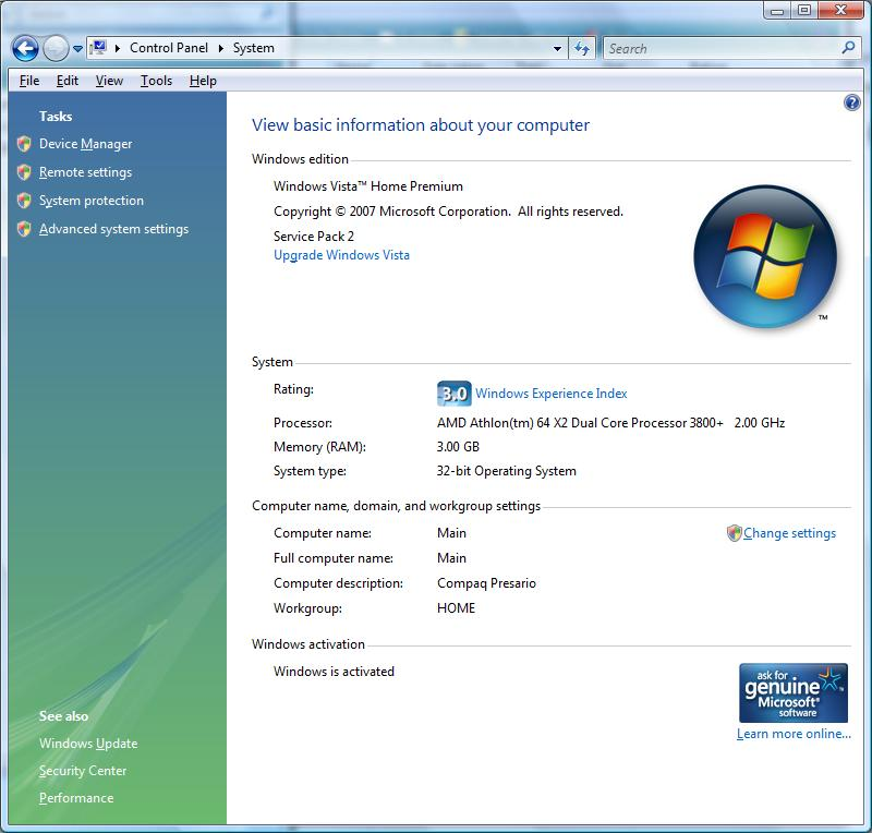 windows workgroup vs windows 2003 security Windows server 2003 is a server operating system produced by microsoft and released on april 24, 2003 it was a successor of windows 2000 server and incorporated some of windows xp's features.