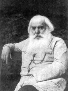 Сергей Нилус
