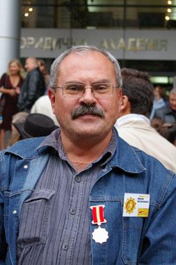 Вахтангишвили Ираклий