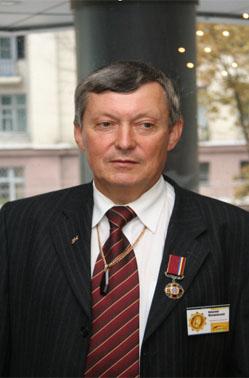 Макаровский Николай