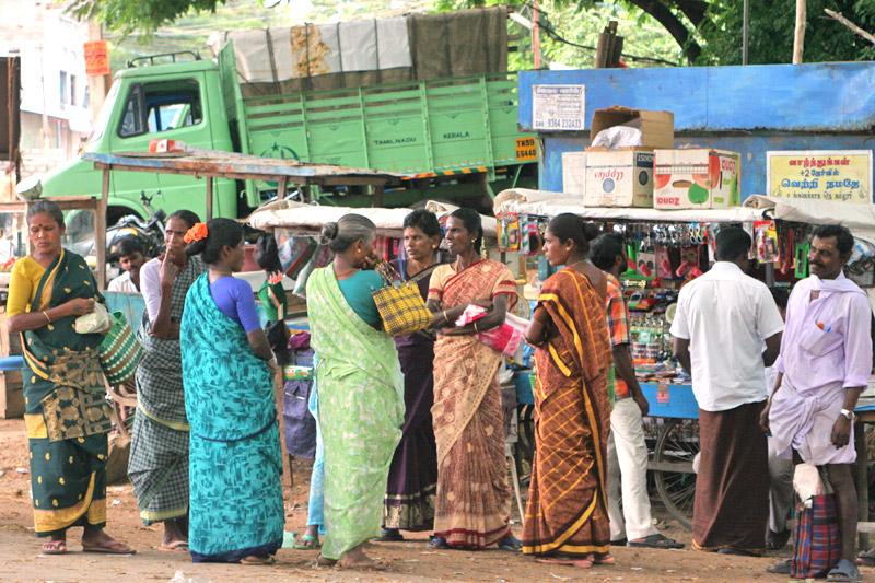 Anaimalai,Tamil Nadu