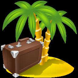 Миссия - купить остров
