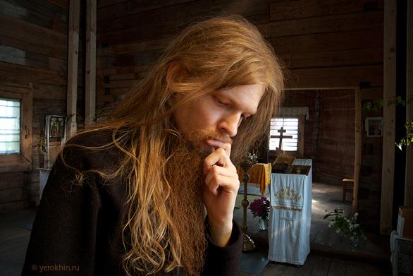 Роман Ерохин 2011