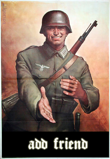 mussolini and propaganda essay Nazi propaganda essay nazi propaganda essay largo ai giovani, italian for make way for the young was one of many mottos used by mussolini's regime.