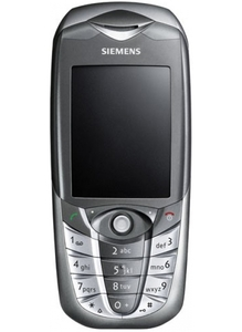 Siemens CX65 Б