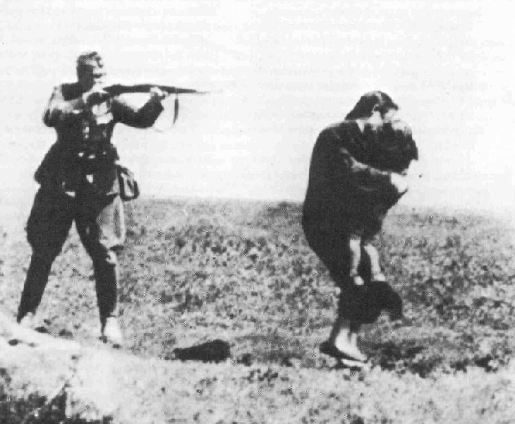 holocaust dialogue