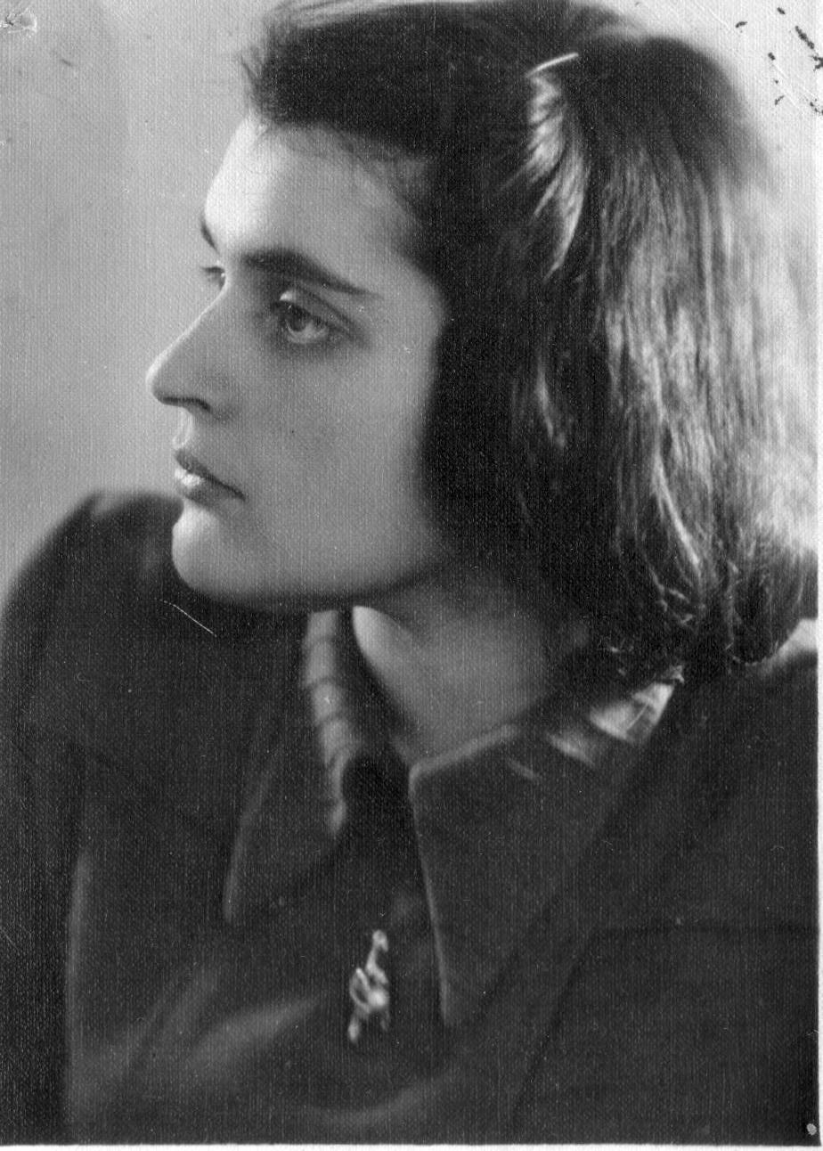 фото институт еврейских жен изверженных