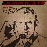 Junkie XL - 2007 - Music From SSX Blur