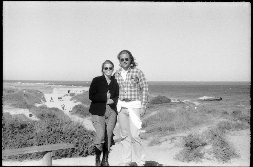 Windy Skagen