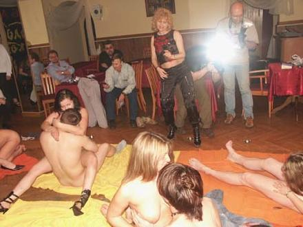 тантрический секс вечеринки вары в москве - 4