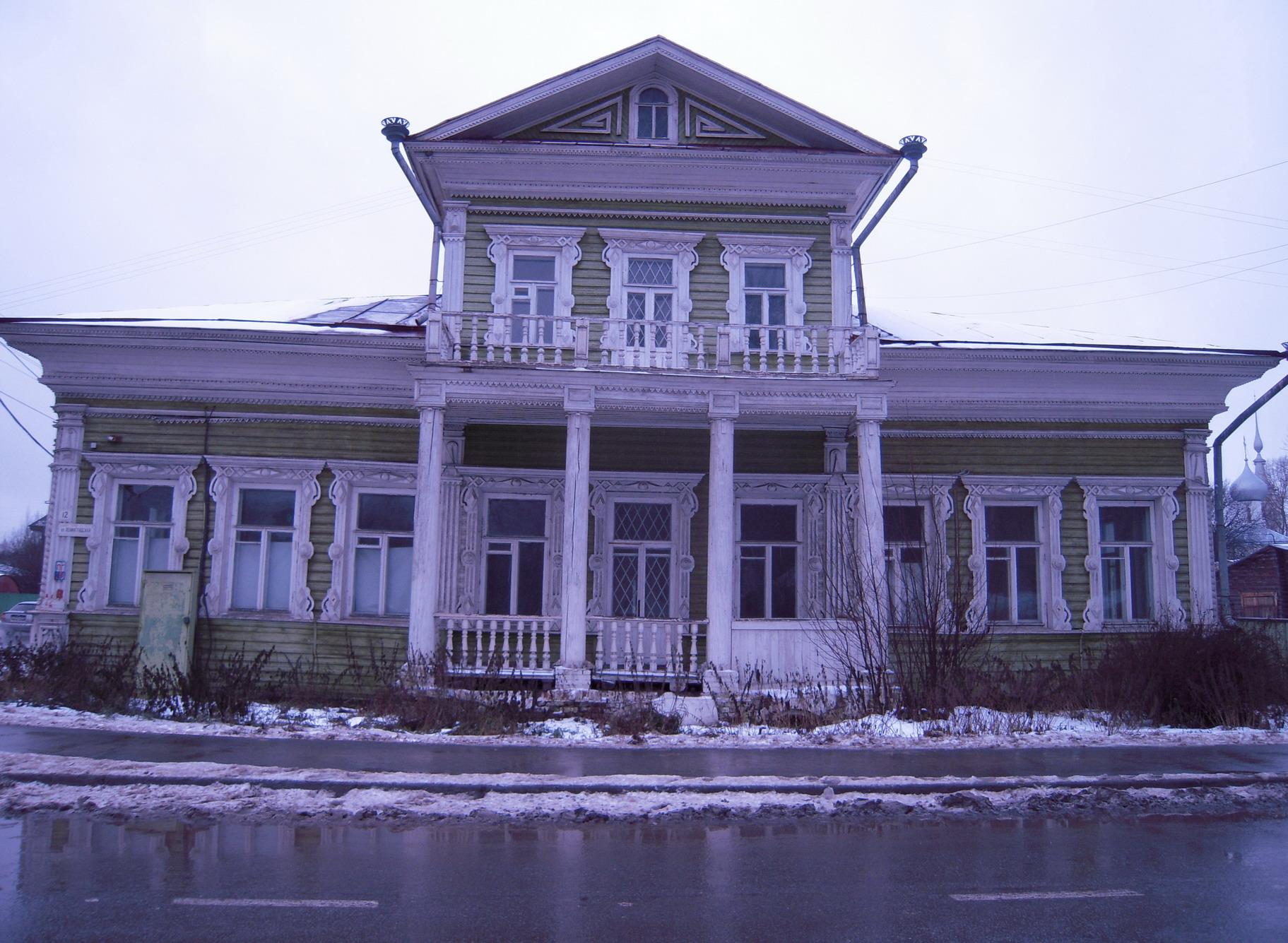 Проект дома в немецком стиле фото уже
