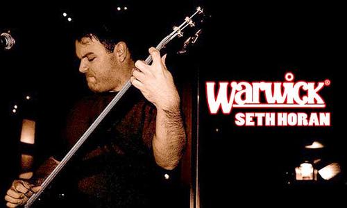 Seth Horan