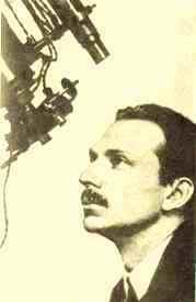 Николай Барабашов - знаменитый астроном, академик АН УССР, Герой Социалистического Труда