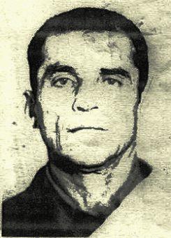 Мамут Муса – кримсько-татарський дисидент