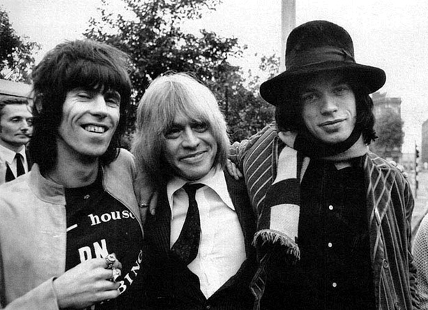 Image result for the rolling stones monkey man images