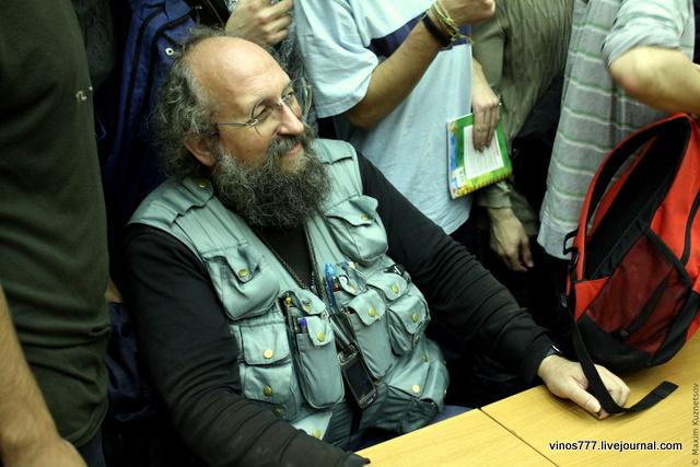 Анатолий Вассерман (c) http://vinos777.livejournal.com