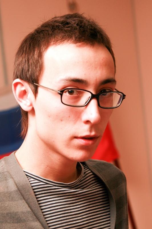 Рустем Богданов, руководитель Wannafuck?