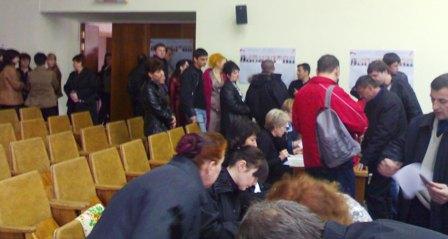 Досрочное голосование в Сочи