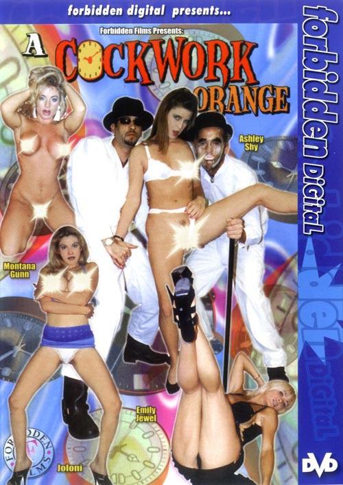 Dawsons Creek Porn Parody - The Greatest Porn Parodies Ever part 2 - трэш ?
