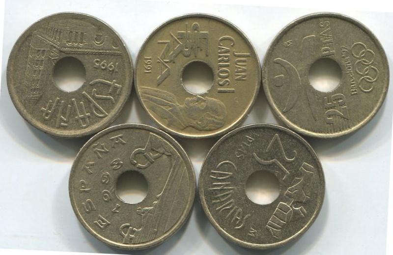 Серебряная монета с дыркой купить металлоискатель в смоленске самые низкие цены