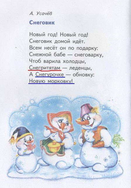 сновидении означает, стихи и сценки про снеговика детям знали, как