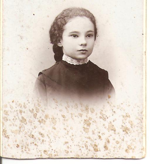 Бабушке 14 лет